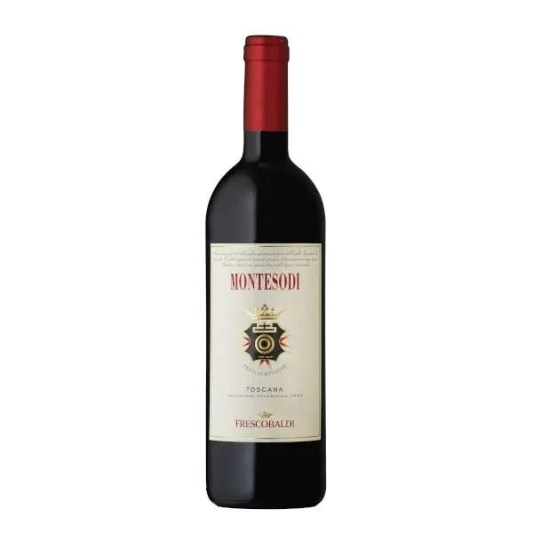 "Toscana Rosso IGT ""Montesodi"" 2016 – Frescobaldi"