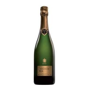 "Champagne AOC Extra Brut ""R.D."" 2002 – Bollinger"