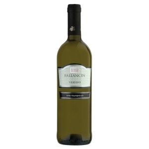 Vino Bianco IGT Tranquillo Verdiso Colli Trevigiani 2019 – Ballancin