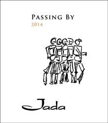 Jada Vineyard & Winery 2014 Passing By Cabernet Sauvignon