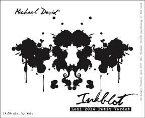 Michael David 2014 Inkblot Petit Verdot (Lodi) Rating and