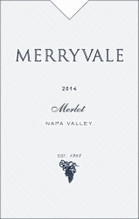 Merryvale 2014 Merlot (Napa Valley) Rating and Review