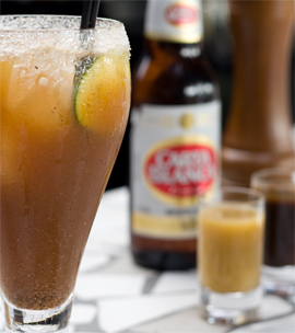 Beer Cocktails For the Super Bowl Recipes for the Big Game
