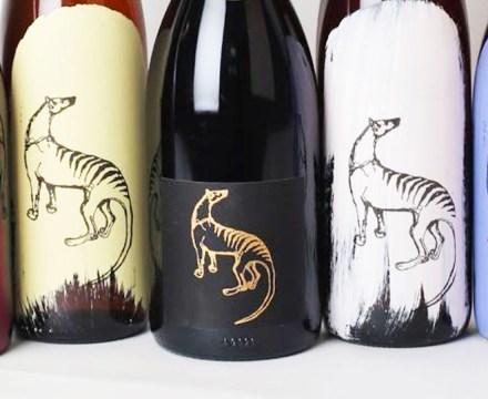 Winery Spotlight: Small Island Wines