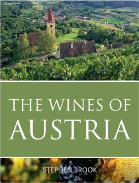 the wines of austria book