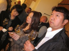 Wine Pleasures Workshop Buyer meets ITALIAN Cellar 2012