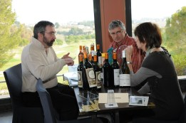 AMV Difusion at Wine Pleasures