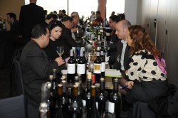 Buyer meets Iberian Cellar 2012 #wpbmic
