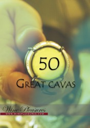 50 Great Cavas 2012