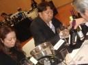 V Trading at Wine Pleasures Workshop