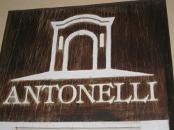 Wine Pleasures visits Antonelli Umbria