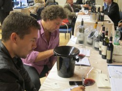 Wine Pleasures Workshop Buyer meets Italian Cellar Assisi