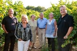 Wine Pleasures visits 50 Great Cava Vallformosa
