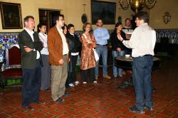 50 Great Cava roducer Fermi Bohigas