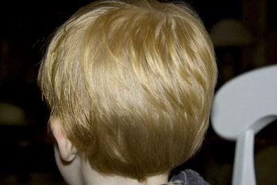 Gavin haircut 3