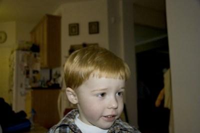 Gavin haircut 5