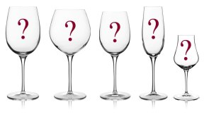 Wine Glass Types