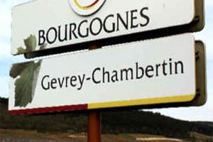 Gevrey-Chambertin Domain Bought By Chinese Investor
