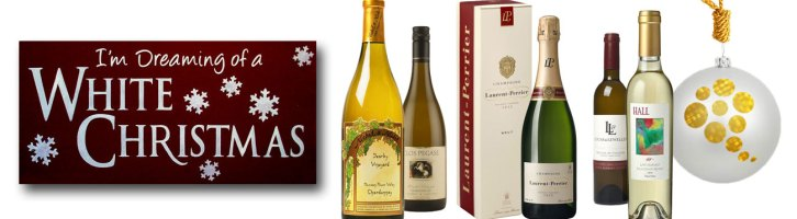 More Wine For The Holidays