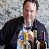 Celebrity Wine – Dan Aykroyd