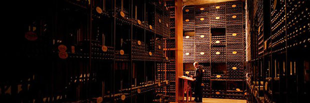 Wine Vault