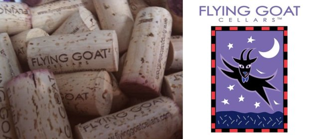 Flying Goat Cellars