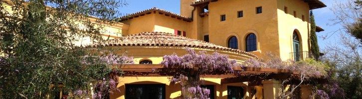 Melville Vineyards & Winery [Part 2]