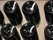 Wine Facts – White Lines On Champagne bottles