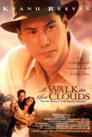 Wine Movie Posters – A Walk In The Clouds