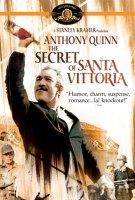 Wine Movie Posters – Il Secreto Di Santa Vittoria