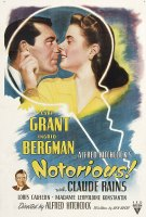 Wine Movie Posters – Notorious