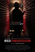 Wine Movie Posters – Red Obsession