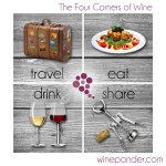The Four Corners Of Wine
