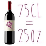 Strange Wine Laws – 75cl 25oz