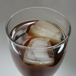 Wine Manners To Go – Ice Cubes