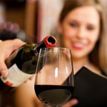 Wine Manners To Go – Ladies First