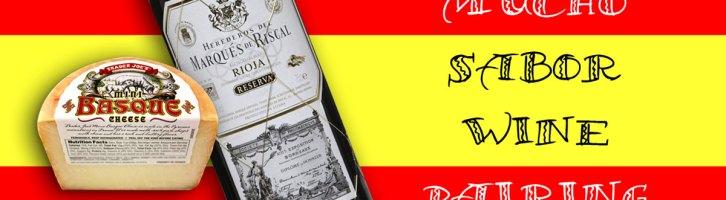 Mucho Sabor Wine Pairing