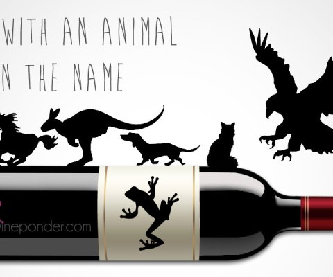 Wine With An Animal In The Name