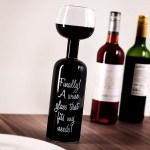 Fun And Creative Wine Glasses – The Hybrid