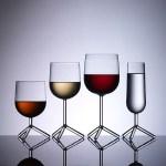 Fun And Creative Wine Glasses – The Tripod