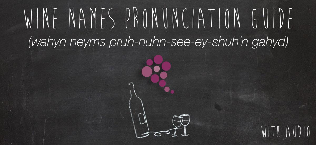 Malbec pronounce