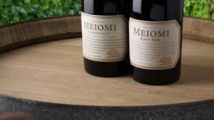 Meiomi Wines – Chardonnay & Pinot Noir