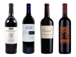 Thanksgiving Wines 2015 – Zinfandels