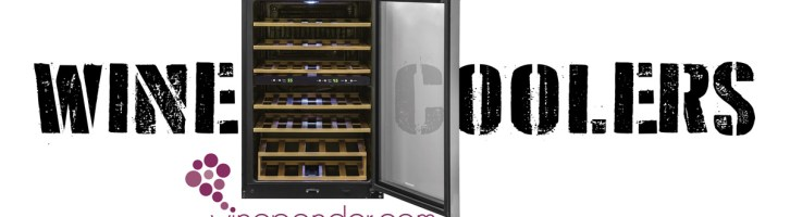 The Responsibilities Of A Wine Cooler