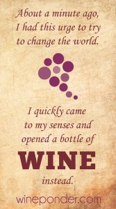 21 Funny Wine Quotes Wine Ponder