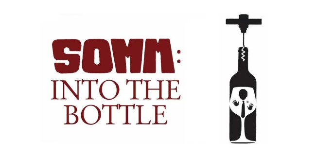 Somm : Into The Bottle