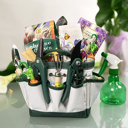 Large Garden Basket T Idea Wine Reviews And Accessories