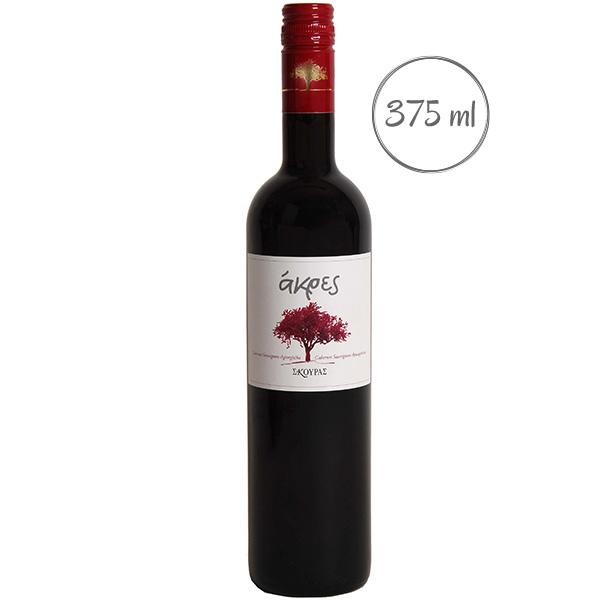 Akres red - Cuvee Prestige 375ml, Skouras