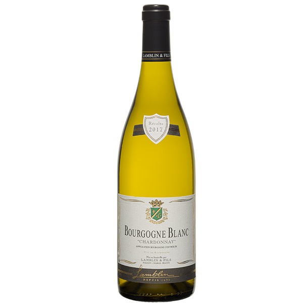 Bourgogne Chardonnay, Lamblin&Fils