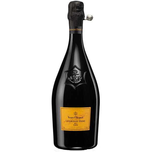 Champagne Veuve Clicquot La Grande Dame White